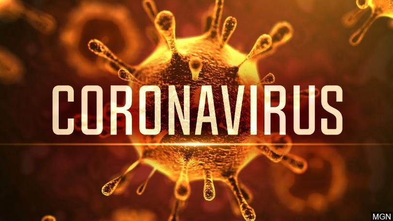 Actu relative au Coronavirus